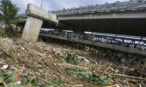 Jembatan Kali Kalibata