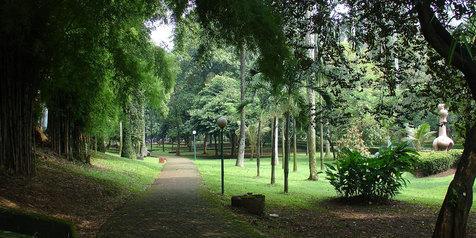 Tempat - tempat Angker di Jakarta