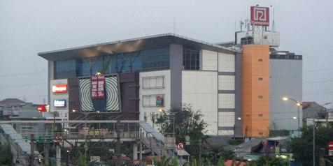 Yogya Departement Store, Klender