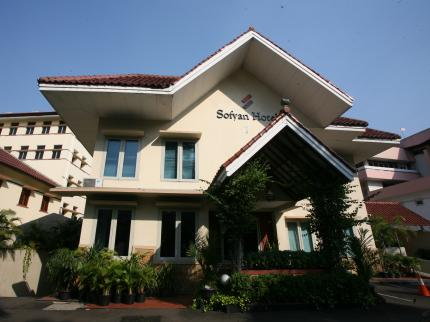 Hotel Sofyan, Cikini